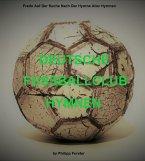 DEUTSCHE FUSSBALLCLUB HYMNEN (eBook, ePUB)