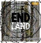 Endland, 1 MP3-CD (Mängelexemplar)