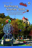 Backnang Stories 4 kids 2018 (eBook, ePUB)
