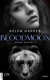 Blood Destiny - Bloodmoon (eBook, ePUB)