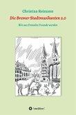Die Bremer Stadtmusikanten 2.0 (eBook, ePUB)