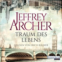 Traum des Lebens (MP3-Download) - Archer, Jeffrey