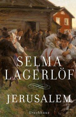 Jerusalem (eBook, ePUB) - Lagerlöf, Selma