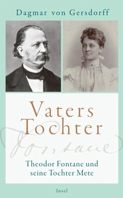 Vaters Tochter (eBook, ePUB) - Gersdorff, Dagmar Von; Gersdorff, Dagmar