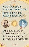 Die Kosmos-Vorlesung (eBook, ePUB)