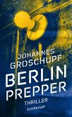 Berlin Prepper (eBook, ePUB)