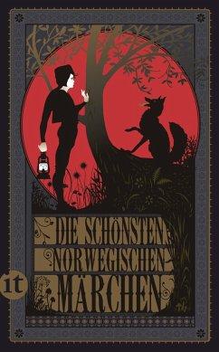 Die schönsten norwegischen Märchen (eBook, ePUB)
