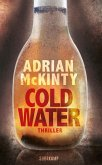 Cold Water / Sean Duffy Bd.7 (eBook, ePUB)