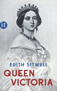 Queen Victoria (eBook, ePUB) - Sitwell, Edith