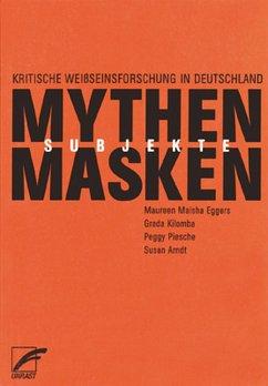 Mythen, Masken und Subjekte (eBook, ePUB)
