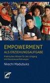 Empowerment als Erziehungsaufgabe (eBook, ePUB)
