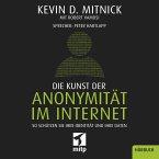 Die Kunst der Anonymität im Internet (MP3-Download)