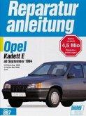 Opel Kadett E (ab September 1984) (Mängelexemplar)