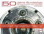 50 Jahre Bundesliga (Mängelexemplar)