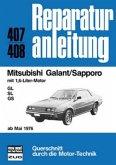 Mitsubishi Galant/Sapporo (Mängelexemplar)