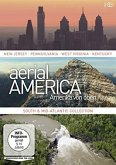 Aerial America - Amerika von oben: South and Mid-Atlantic Collection (2 Discs)