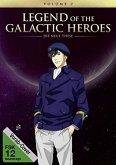 Legend of the Galactic Heroes: Die Neue These - Volume 2