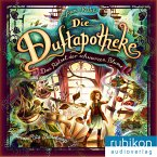 Das Rätsel der schwarzen Blume / Die Duftapotheke Bd.2 (MP3-Download)