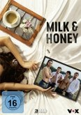 Milk & Honey - Staffel 1