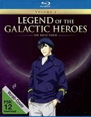 Legend of the Galactic Heroes: Die Neue These - Volume 2