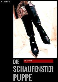 Stiefelherrin Mistress Shoe