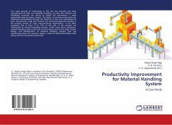 Productivity Improvement for Material Handling System