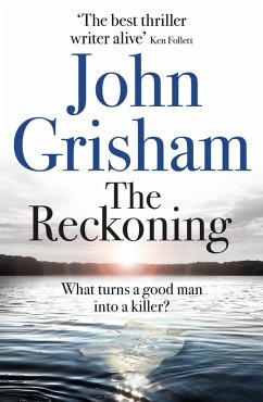 The Reckoning (eBook, ePUB) - Grisham, John