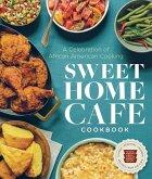 Sweet Home Café Cookbook (eBook, ePUB)