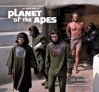 The Making of Planet of the Apes (eBook, ePUB)