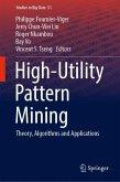 High-Utility Pattern Mining