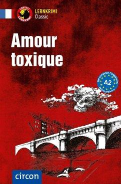 Amour toxique - Boyd, Clara