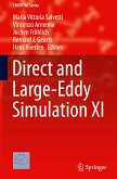 Direct and Large-Eddy Simulation XI