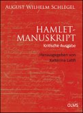 Hamlet-Manuskript (Kritische Ausgabe)