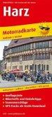 PublicPress Motorradkarte Harz