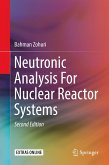 Neutronic Analysis For Nuclear Reactor Systems