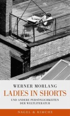 Ladies in Shorts - Morlang, Werner