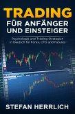 Trading für Anfänger und Einsteiger (eBook, ePUB)