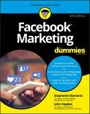 Facebook Marketing For Dummies (eBook, ePUB)