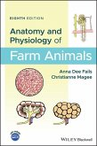 Anatomy and Physiology of Farm Animals (eBook, PDF)