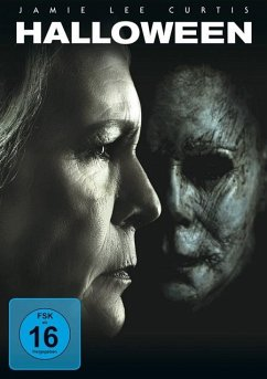 Halloween - Jamie Lee Curtis,Judy Greer,Will Patton