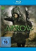 Arrow - Season 6 BLU-RAY Box
