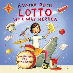 Lotto will was werden (MP3-Download)