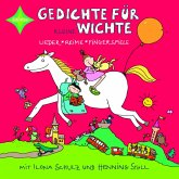 Gedichte für kleine Wichte (MP3-Download)