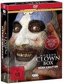 Horror Clown Box 2 - Next Chapter DVD-Box
