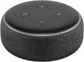 Amazon Echo Dot 3 schwarz Intelligenter Assistant Speaker