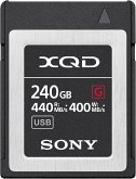 Sony XQD Memory Card G 240GB