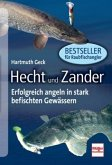 Hecht und Zander (Mängelexemplar)