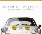 Porsche 70 Jahre (Mängelexemplar)