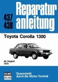 Toyota Corolla 1300 (Mängelexemplar)
