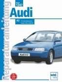 Audi A3 Diesel 1995-2000/2001; . (Mängelexemplar)